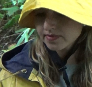 Movie: Getting wet in the woods (20 min)